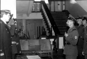Присяга 05.07.1990 в Доме Офицеров в посёлке Килп-Явр