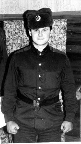 Владимир Томазенко, 1990 год, Килп-Явр