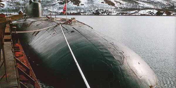 Подводные силы Северного флота названы лучшим объединением ВМФ в составе Западного военного округа