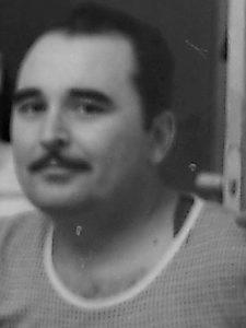 Бывший флагманский минёр 130 бпк Рагушенко Иван Андреевич, середина 80-х годов