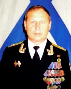 Флагманский связист 130 бпк Мананский Виталий Иванович