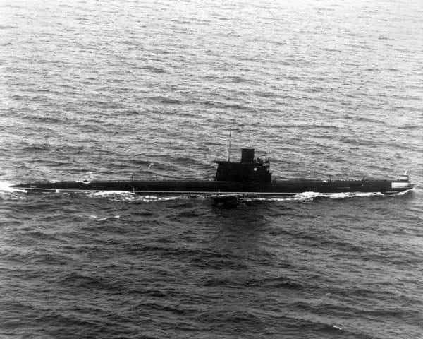 Дизель-электрическая подводная лодка проекта 633 («Ромео» по классификации НАТО)