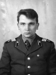 Сергей Чиклицов