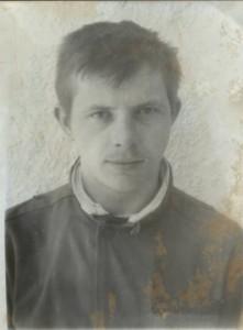Вячеслав Петренко