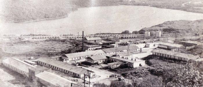 Ара-Губа 30 лет назад