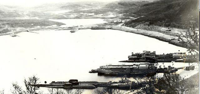 Фотографии Ара-Губы, конец 80-х годов