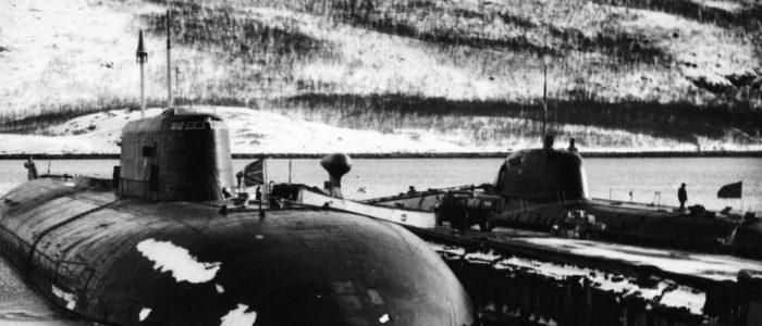 День моряка-подводника, 2018
