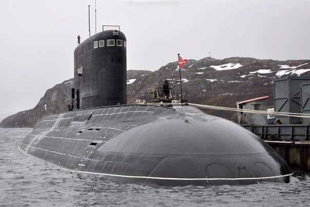 Б-261 «Новороссийск»