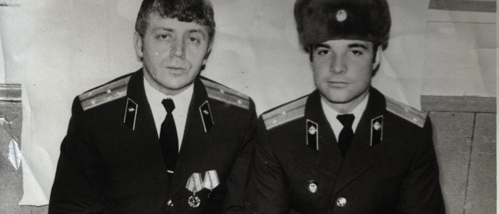 День защитника Отечества, 2009