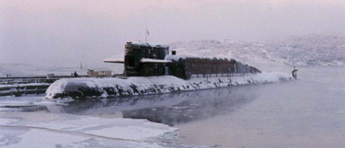 Субмарины ВМФ России возобновят походы подо льдом